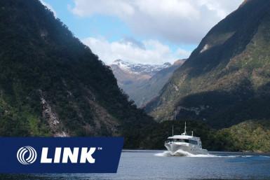 Tourism Business for Sale Fiordland