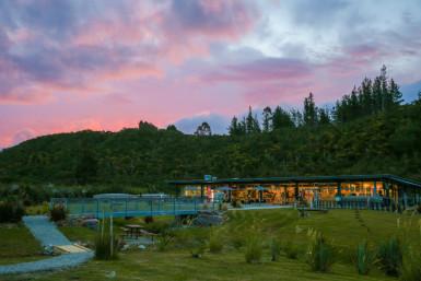 Tourism Business for Sale Hokitika
