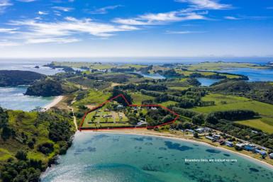 Treasure Island Holiday Park Business for Sale Pataua South