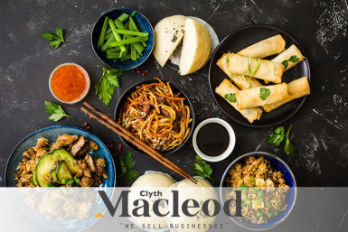 Licensed Chinese Restaurant for Sale Whangarei CBD