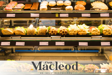 Lunch Bar Business for Sale Whangarei