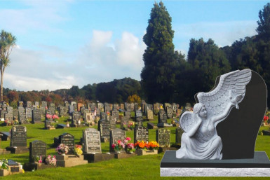Headstones and Memorials Business for Sale Whangarei