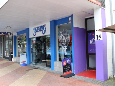 Streetwear Shop Business for Sale Whangarei