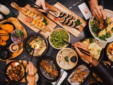 Donburi Food Franchise for Sale Auckland
