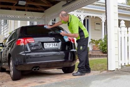 Car Valet Franchise for Sale Auckland