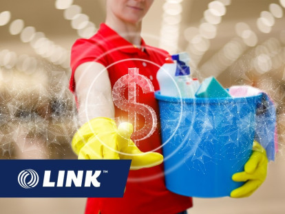 Cleaning Services Franchise for Sale Auckland