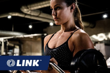 Gym Franchise for Sale Auckland