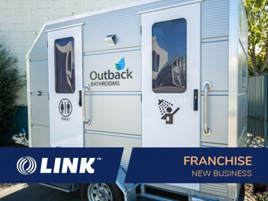 Outback Bathrooms Franchise for Sale Canterbury