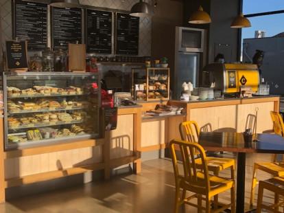 Cafe Franchise for Sale Rangiora