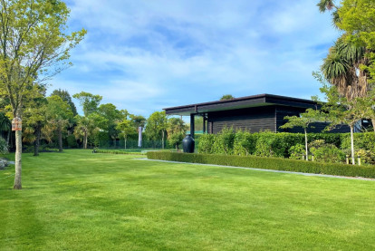 Ride-on Lawn Mowing and Gardening Franchise for Sale Christchurch