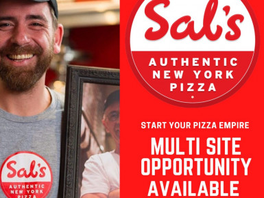 Sal's Multi Site Pizza Franchise for Sale Christchurch