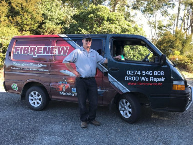 Upholstery Repairs Franchise for Sale Dunedin