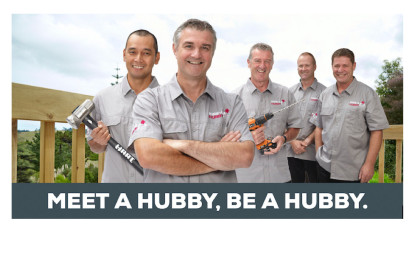 Renovation and Maintenance Franchise for Sale Hawkes Bay, Napier and Hastings