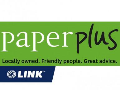 Paper Plus Franchise for Sale Feilding
