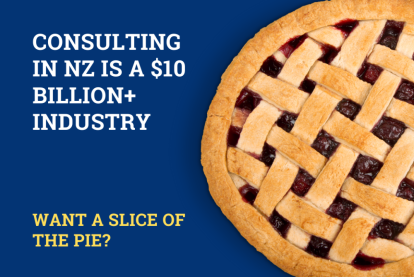 Business Consulting Franchise for Sale New Zealand Wide