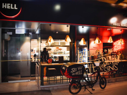 Gourmet Pizza Franchise for Sale New Zealand wide