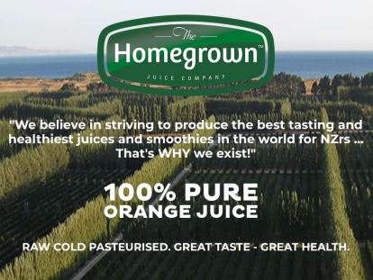 Chilled Juice Distribution Business Opportunity for Sale NZ Wide