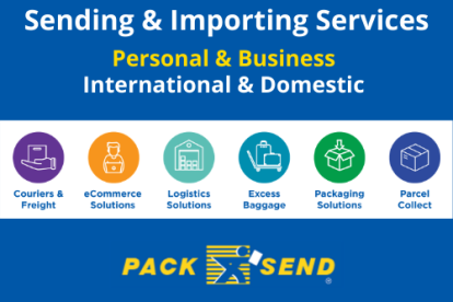 Freight and Logistics Franchise for Sale New Zealand Wide