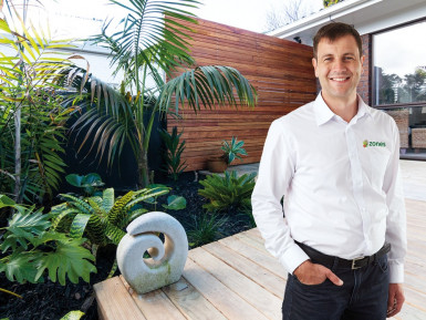 Landscaping Specialists Franchise for Sale NZ Wide