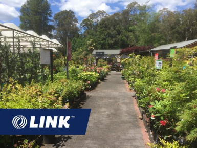 Palmers Garden Centre Franchise for Sale Rotorua