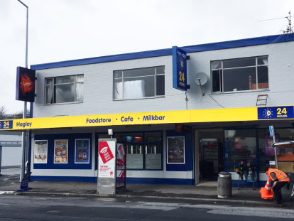 Night 'n Day Franchise Business Opportunity for Sale Nelson, Christchurch and Blenheim