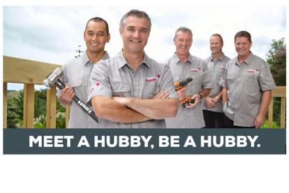 Renovation and Maintenance Franchise for Sale Taranaki and Whanganui