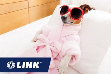Luxury Canine Resort Franchise for Sale Tauranga