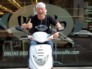 Wok'n Noodle  Franchise for Sale Wellington