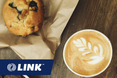Cafe Franchise for Sale Wellington Greater Area