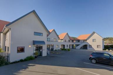 Bella Vista Motels Franchise for Sale Greymouth