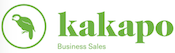 Kakapo Business Sales