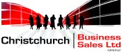 Christchurch Business Sales