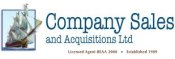 Company Sales and Acquisitions Ltd