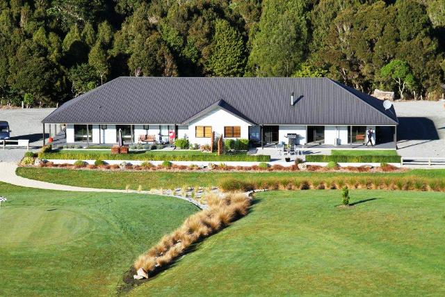 Boutique Accommodation Business for Sale Lake Brunner