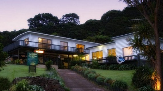 Motel for Sale Great Barrier Island