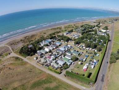 Camp and Holiday Park Business for Sale Bay of Plenty