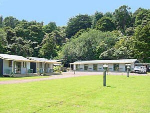 Holiday Park Business for Sale Tutukaka