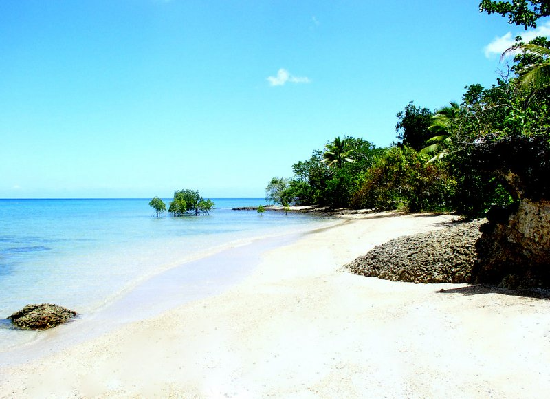 Island  for Sale Fiji