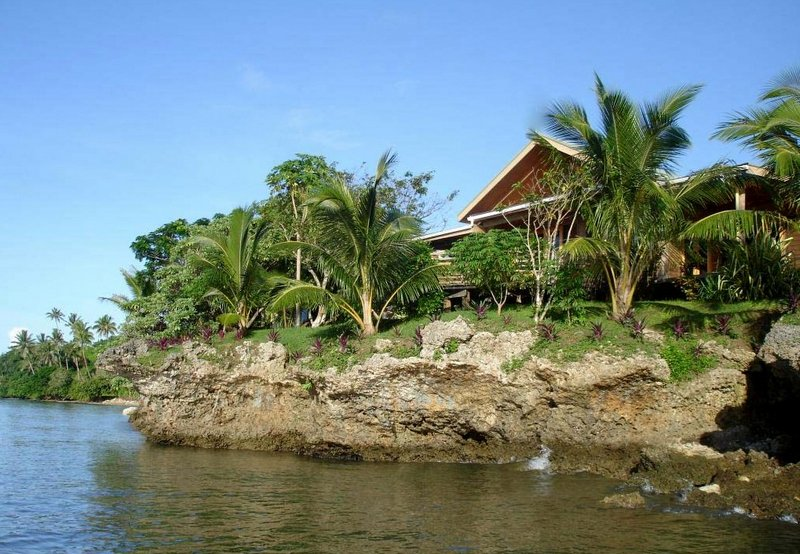 Holiday Home for Sale Fiji Savusavu