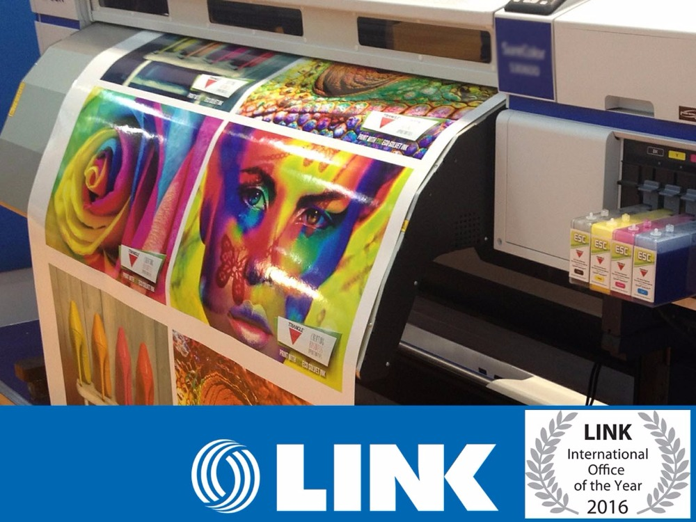 Printing Business for Sale Tauranga