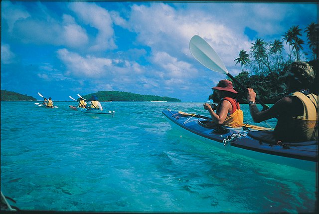 Eco-tourism business for sale in Tonga Business for Sale Tonga