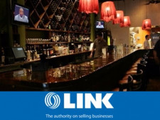 Upmarket Bar and Restaurant  Business  for Sale