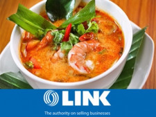 Two Thai Restaurants  Business  for Sale