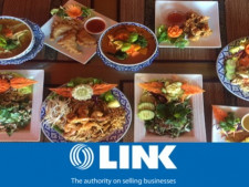 Link Wellington  Business  for Sale