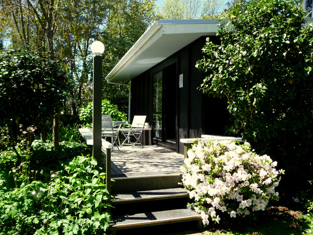 Lodge Business for Sale Turangi