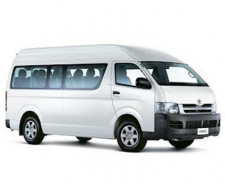 Shuttle Service  Business  for Sale