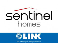 Sentinel Building Homes  Franchise  for Sale