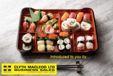 Sushi Takeaway  Business  for Sale