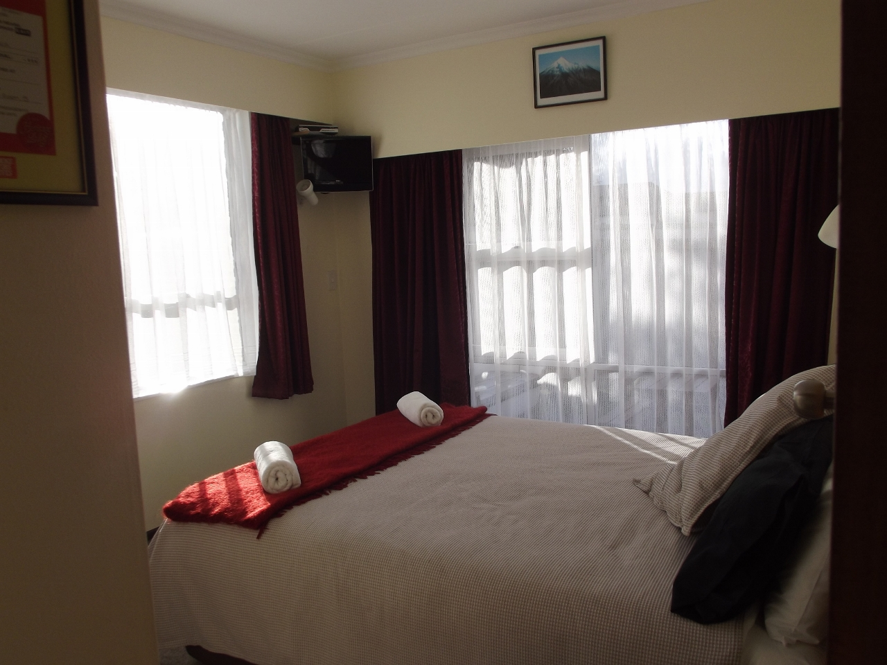 Tourism Lodge Business for Sale Stratford