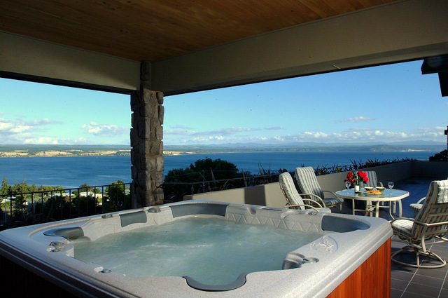 Lodge Business for Sale Taupo